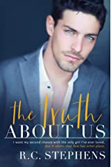 The Truth About Us: A Brother's Best Friend Standalone Romance Kindle Edition