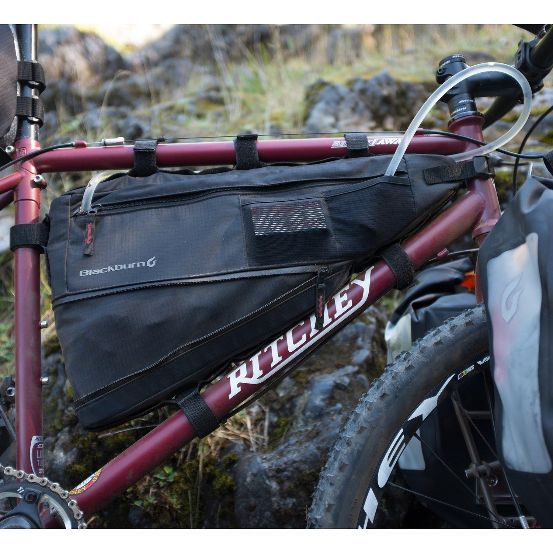 b00010e802b Blackburn Outpost Frame Bag Bolsa, Unisex Adulto: Amazon.es: Deportes y  aire libre