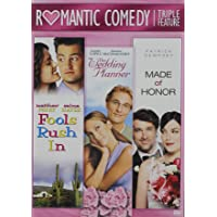 Fools Rush in (1997)/Made of Honor/The Wedding Planner