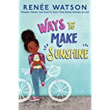 Ways to Make Sunshine (A Ryan Hart Story Book 1)