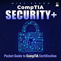 CompTIA Security+: Pocket Guide to CompTIA Certification