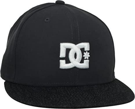 DC Shoes Empire - Gorra de Hombre: DC Shoes: Amazon.es: Ropa y ...