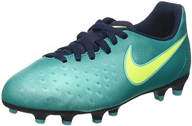super popular be29d 16f4c Nike Unisex-Erwachsene 844204-374 Fußballschuhe, 38 EU