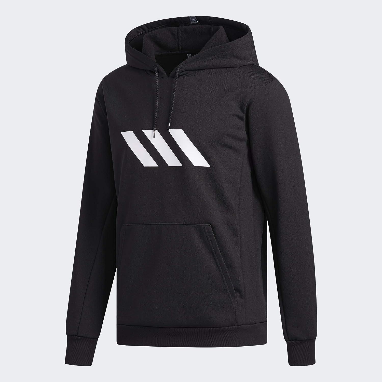 adidas Sport B-Ball Sweatshirt: Clothing