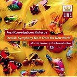Symphony 9 (SACD hybride)