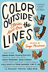 Color outside the Lines: Stories about Love Kindle Edition