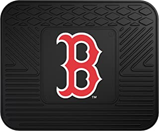 product image for FANMATS MLB Boston Red Sox Vinyl Cargo Mat