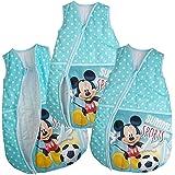 Saco de dormir Mickey Mouse Baby – Saco de dormir Saco de dormir infantil para las