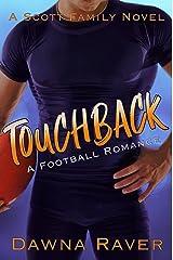 Touchback: A Football Romance Kindle Edition