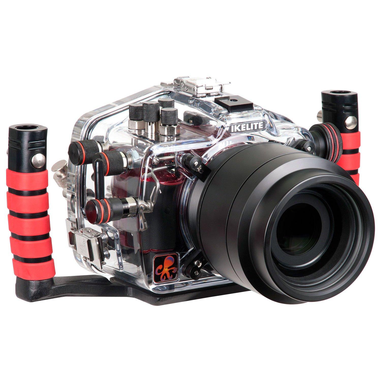 Ikelite - Carcasa submarina para Nikon d5300 DSLR ttl ...
