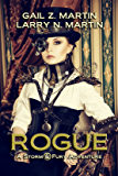 Rogue: A Storm and Fury Adventure