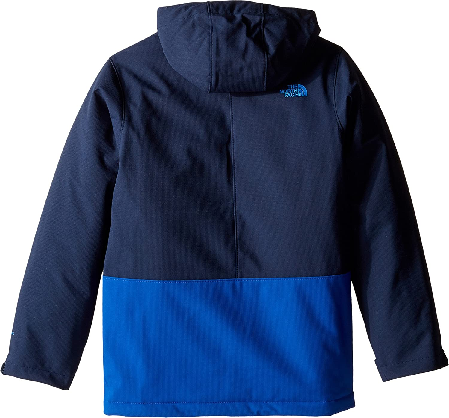 23be4479f7f5 Amazon.com  The North Face Boys  Apex Elevation (Little Big Kids)  Clothing