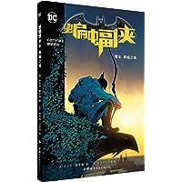 蝙蝠侠 零年 黑暗之城