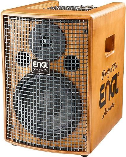 ENGL A101 - Amplificador de guitarra acústica: Amazon.es ...