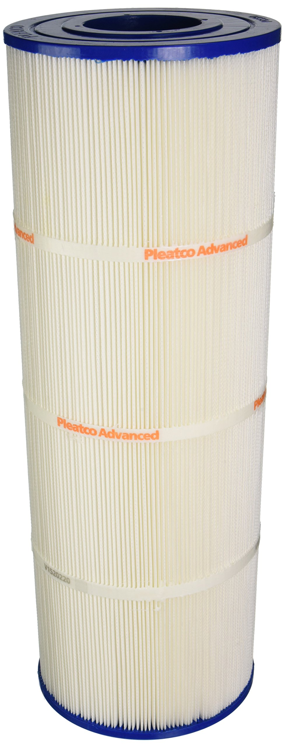 pleatco PCC80-PAK4 Replacement Cartridge for Pentair Clean and Clear Plus 320, Pack of 4 Cartridges by Pleatco