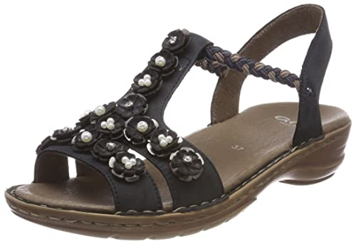 info for 0b7d3 51626 ARA Damen Hawaii Offene Sandalen