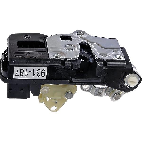 Door Lock Actuator 931-185 Dorman OE Solutions