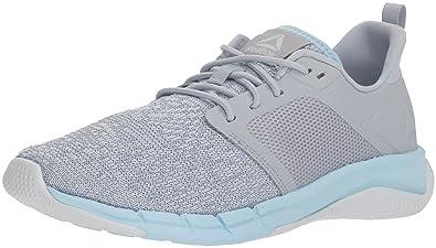 98939305c857 Reebok Women s Print Run 3.0 Shoe  Amazon.co.uk  Shoes   Bags