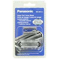 Deals on Panasonic WES9013PC Electric Razor Inner Blade & Outer Foil Set