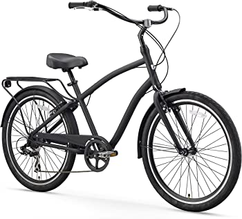 Sixthreezero EVRYjourney Cruiser Bicycle