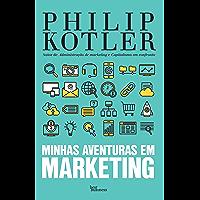 Minhas aventuras em marketing