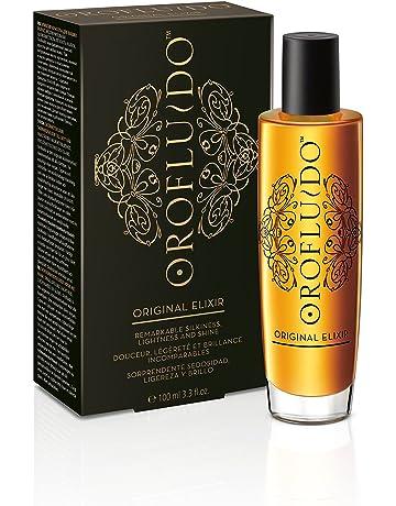 Amazon.es: Aceites para el cabello - Productos para el cuidado del cabello: Belleza