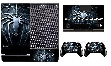 amazon com 2612 game room black spiderman logo vinyl sticker