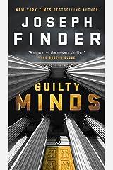 Guilty Minds (A Nick Heller Novel Book 3) Kindle Edition