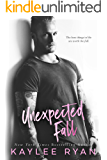 Unexpected Fall (Unexpected Arrivals Book 3)