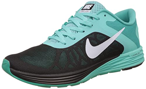 fc72dc45e5922b Nike Men s Lunar Launch Kelly Green Running Shoes -9 UK India (44 EU ...