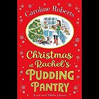 Christmas at Rachel's Pudding Pantry (Pudding Pantry, Book 2)