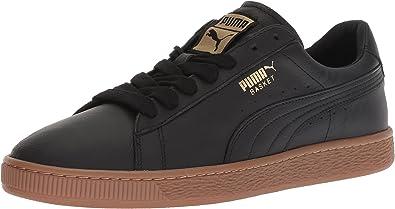 Basket Classic Gum Deluxe Sneaker Shoes