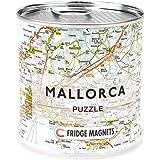Extra Goods 153604Magnetisches Puzzle Mallorca