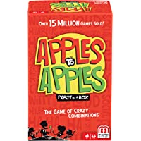 Mattel Games Apples to Apples Party Box
