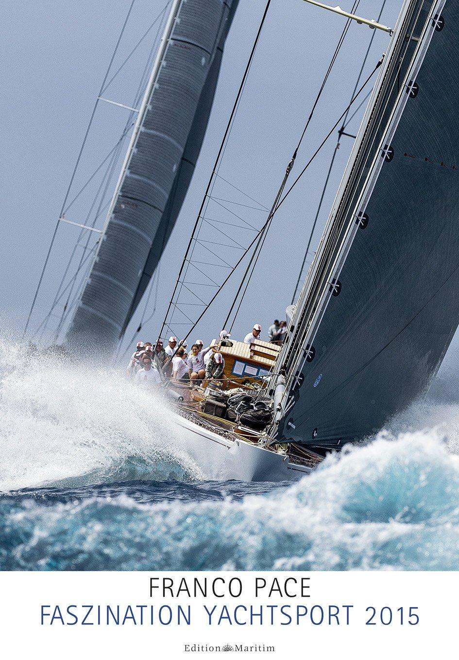 Faszination Yachtsport 2015