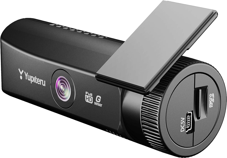 ユピテル ドライブレコーダー SN-SV40c