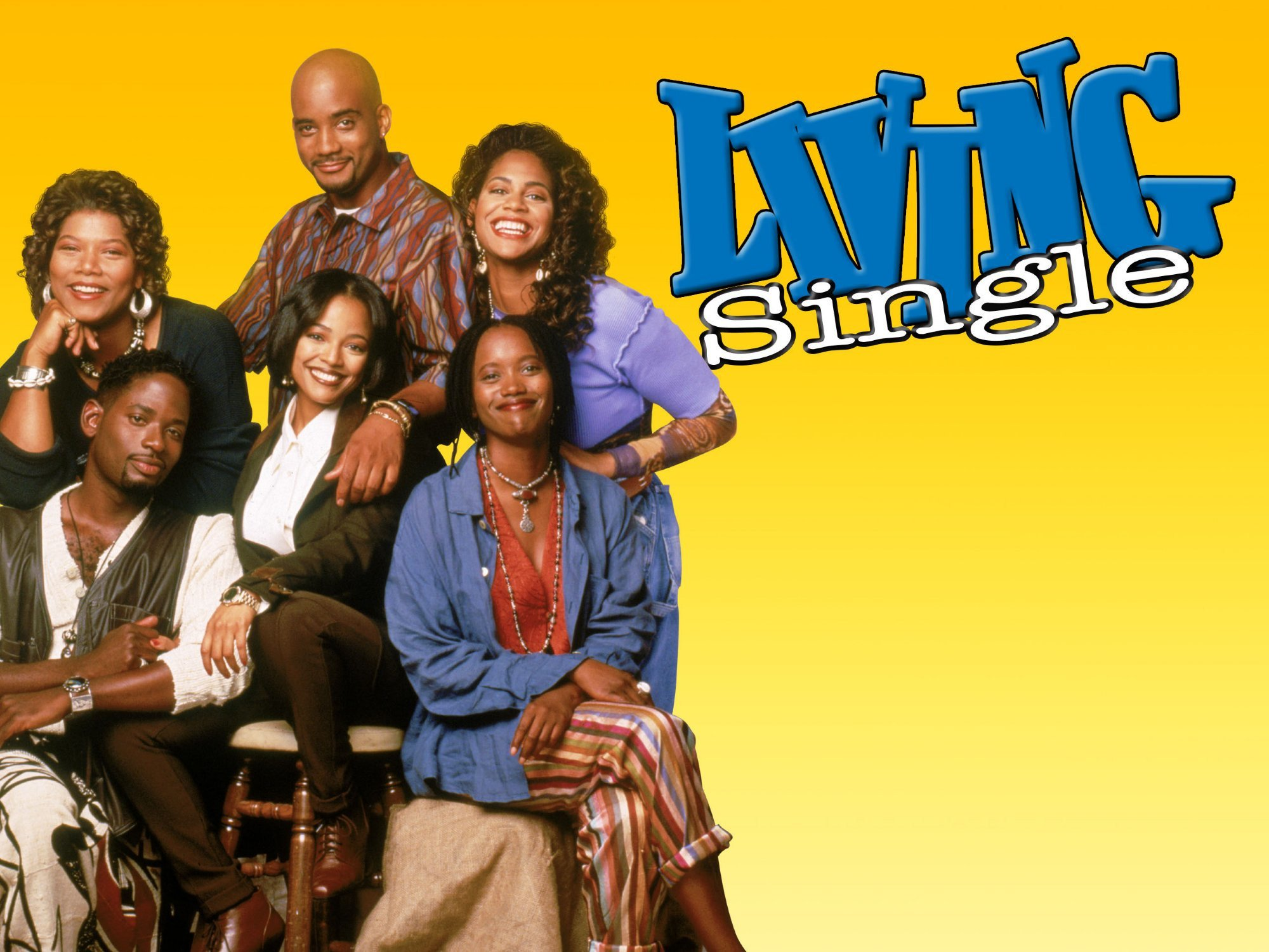 Image result for living single