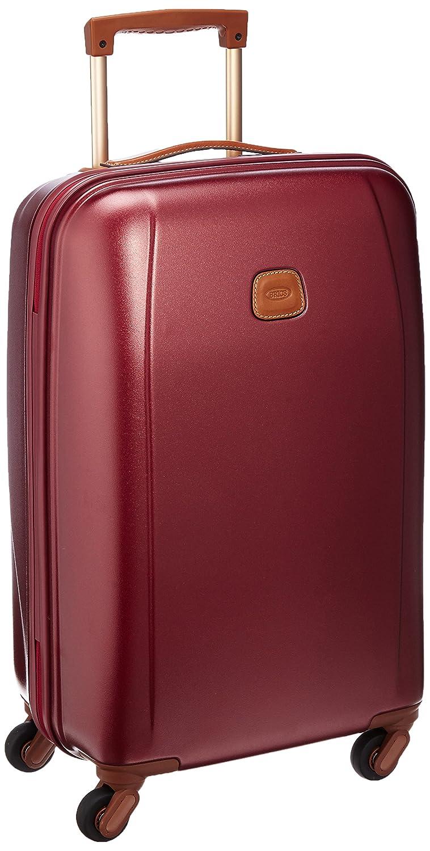 [ブリックス] BRIC'S スーツケース ROMA ローマ 60L 3.2kg 2年保証 B0181R1FESレッド