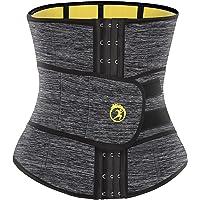 SEXYWG Taille Trainer Trimmer Sauna Zweet Riem Neopreen Gewichtsverlies Body Shaper Tummy Control Cincher