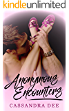 Anonymous Encounters (The Billionaires Club Book 5)