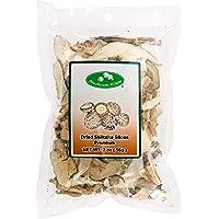 Mushroom House (MUSI1) Mushroom House Dried Shiitake Mushroom Slices, 2 Oz