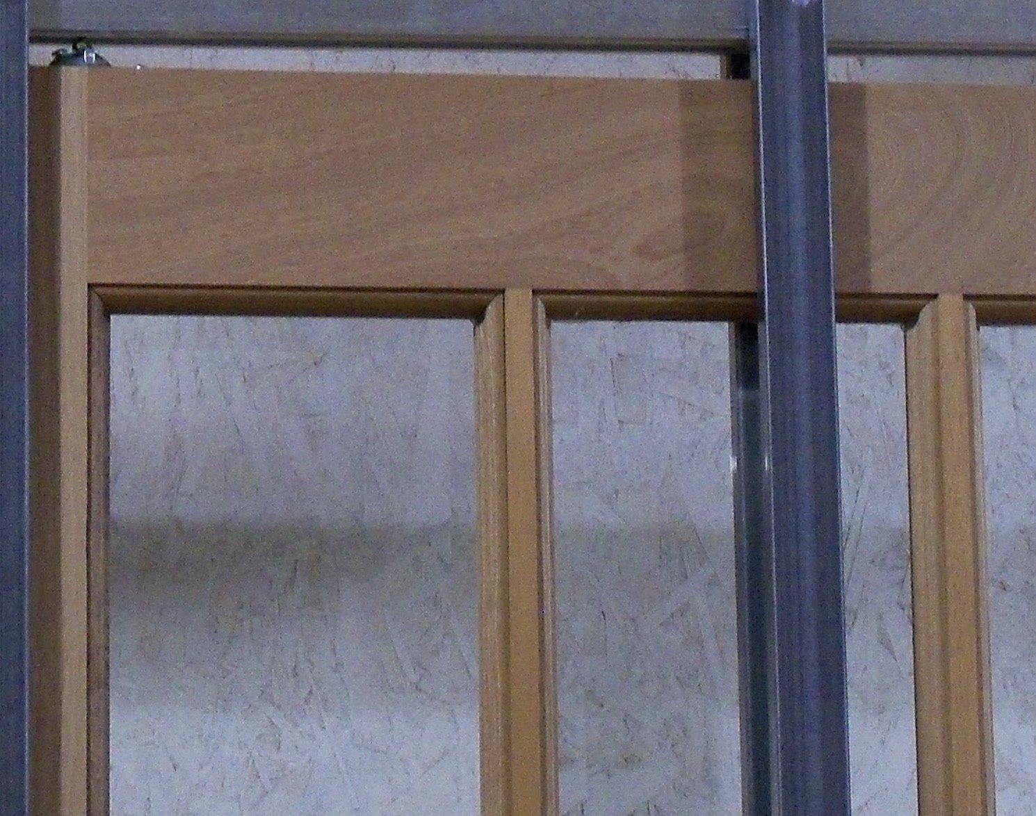 2450 Series- Heavy Duty Pocket Door Frame Kits- 2 x 4 -HBP (32'' x 80'')