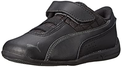 PUMA Drift Cat 6 Leather V Kids Sneaker (Toddler Little Kid Big Kid ba3ec7362c62