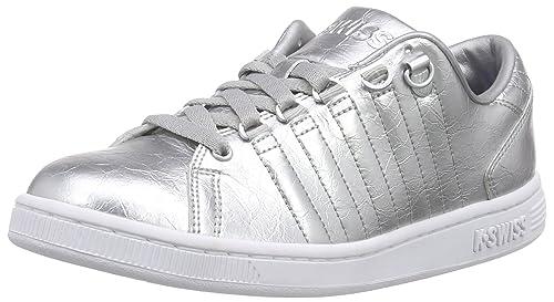Iii K Aged Foil Damen Swiss Lozan Sneaker CreBoxWd