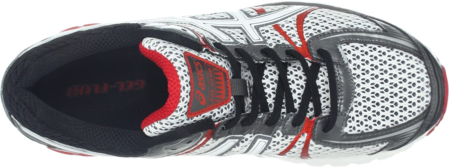 ASICS Mens GEL-Flux Running Shoe