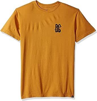 DC Men's Graphic Short Sleeve T-Shirt