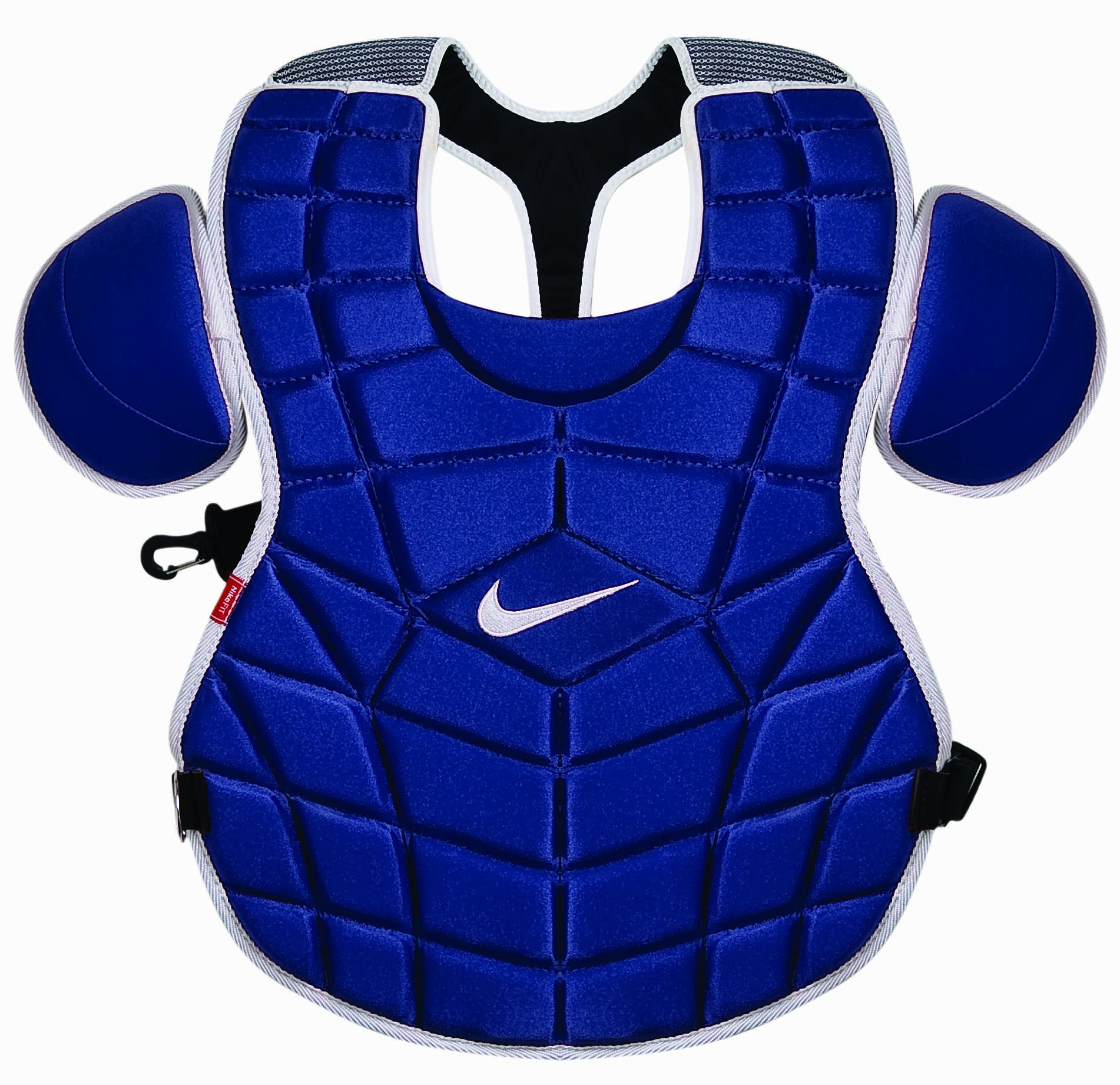 Nike De3539 Chest Protector (Navy, 15-Inch) by Nike