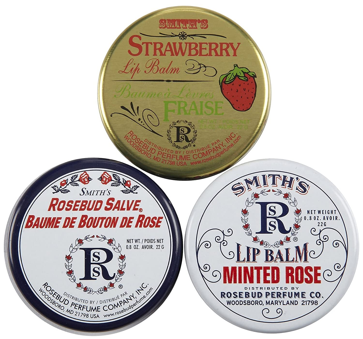 Rosebud Salve by Rosebud Perfume Co. #22