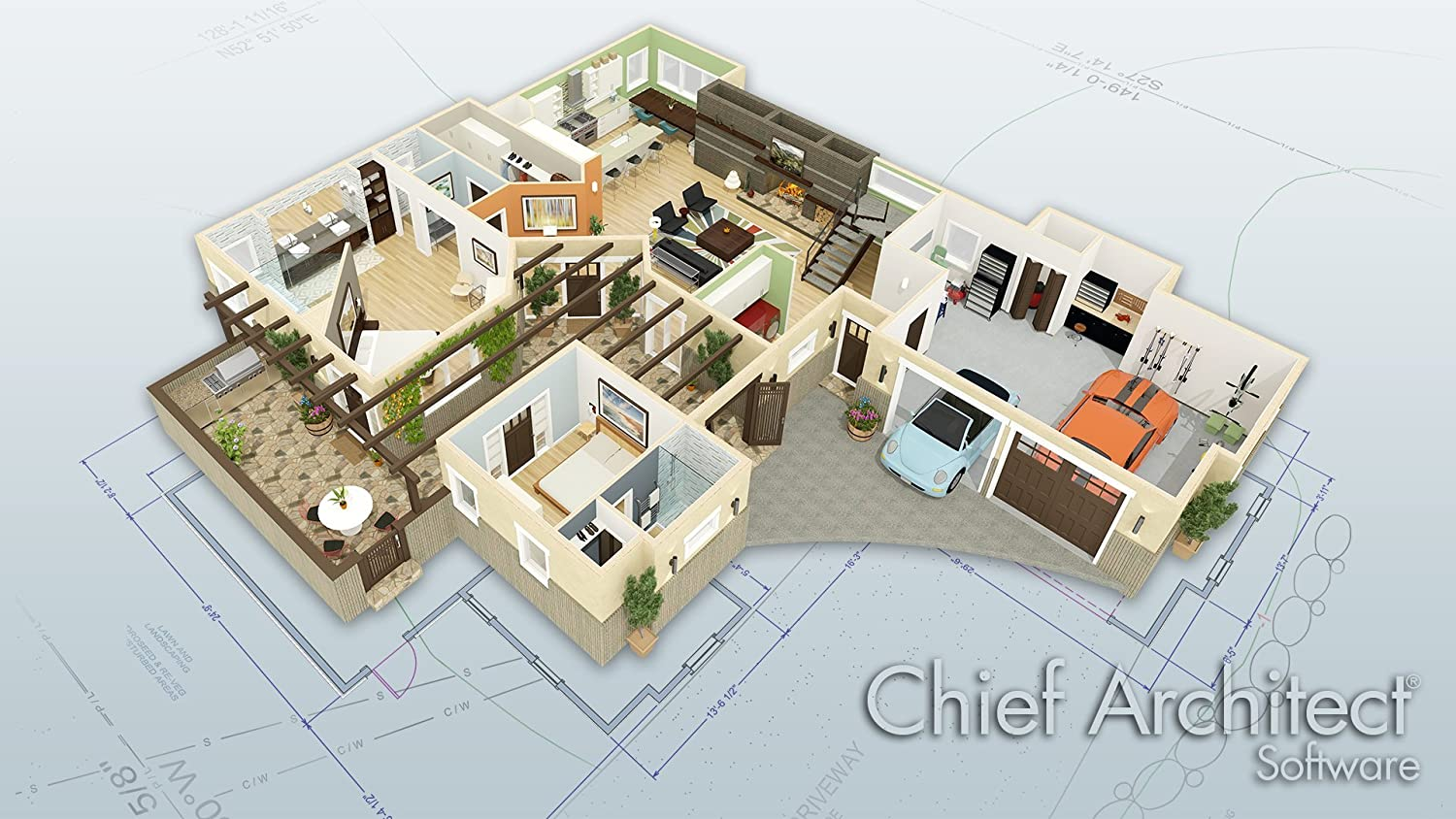 chief architect premier x7 free download