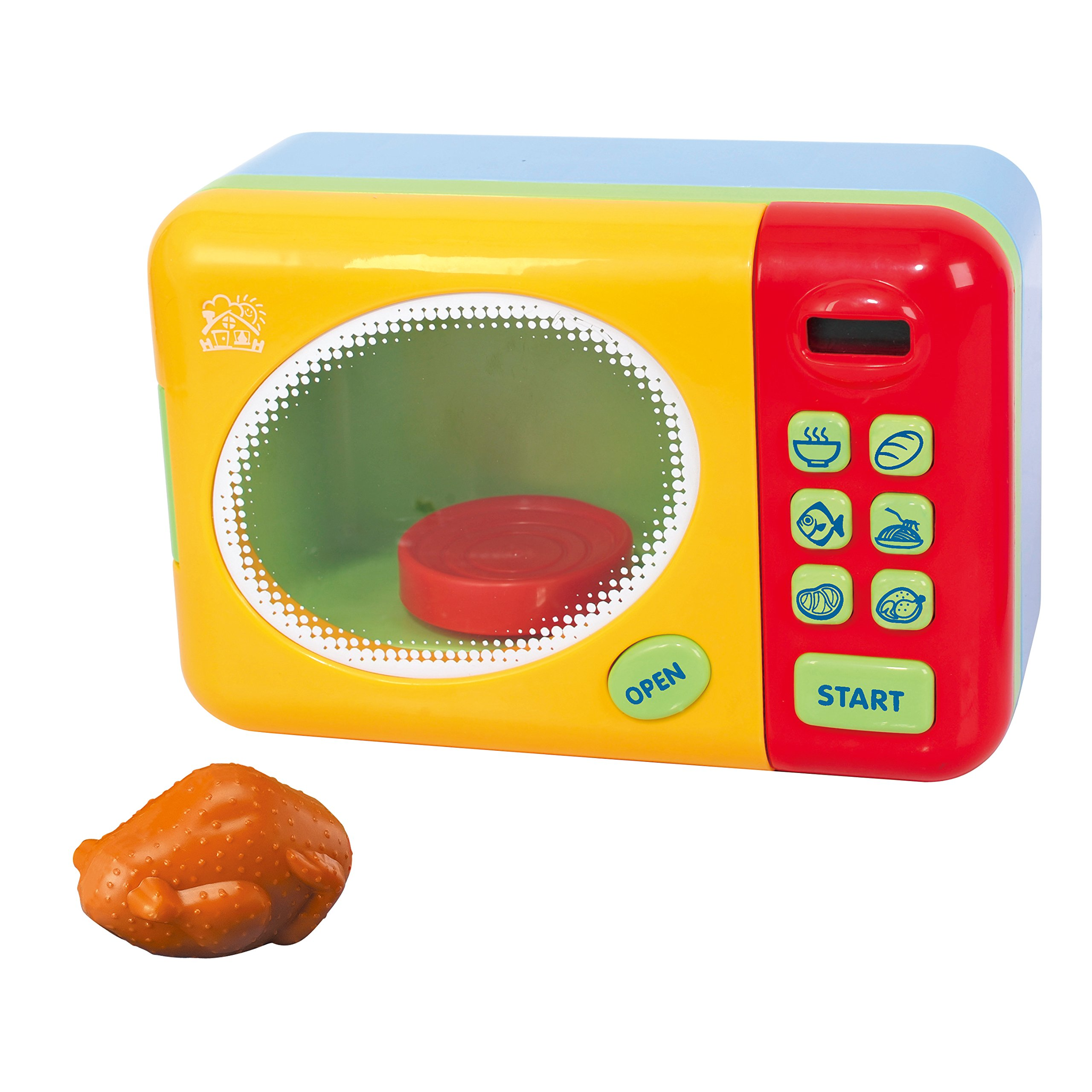 PlayGo My Microwave